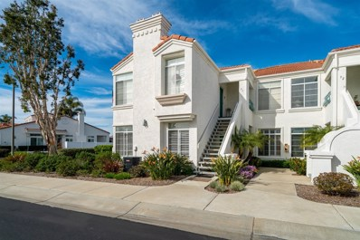 3305 Genoa Way UNIT 87, Oceanside, CA 92056 - MLS#: 190004885
