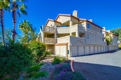 11165 Affinity Ct UNIT 34, San Diego, CA 92131 - MLS#: 190004896