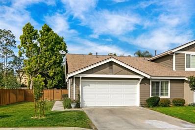2974 Ridgefield Ave, Carlsbad, CA 92010 - MLS#: 190005269