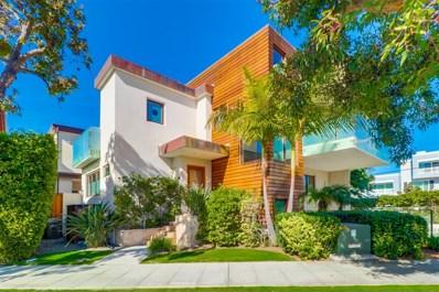 816 Olive Avenue, Coronado, CA 92118 - MLS#: 190005579
