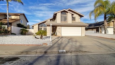 1806 Brabham St, El Cajon, CA 92019 - MLS#: 190005752