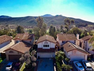 2570 Royal Saint James Dr, El Cajon, CA 92019 - #: 190005843