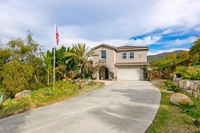 2520 Longmont Rd, Vista, CA 92084 - MLS#: 190005863