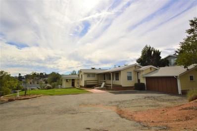 1210 La Cresta Blvd, El Cajon, CA 92021 - MLS#: 190005920