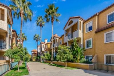 2020 Camino De La Reina UNIT 107, San Diego, CA 92108 - #: 190005926