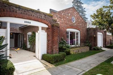 1030 Loma Ave, Coronado, CA 92118 - MLS#: 190006042
