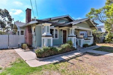 1251 Lincoln Ave, San Diego, CA 92103 - #: 190006080