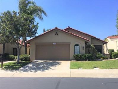 13030 Caminito Bracho, San Diego, CA 92128 - MLS#: 190006158