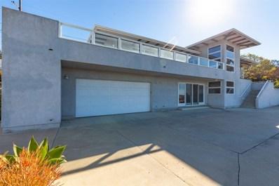 2305 Hartford St, San Diego, CA 92110 - MLS#: 190006211