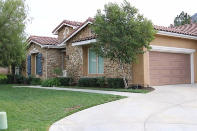 14393 Sawgrass Circle, Valley Center, CA 92082 - MLS#: 190006294
