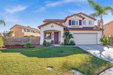 38982 Lone Cir, Murrieta, CA 92563 - #: 190006310