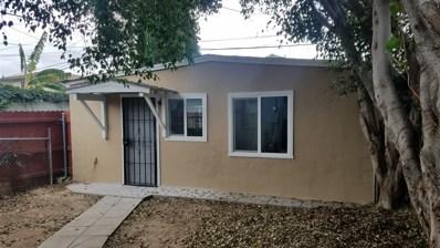 4243 48Th St, San Diego, CA 92115 - #: 190006403