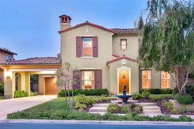 15605 Hayden Lake Place, San Diego, CA 92127 - MLS#: 190006463