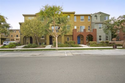 1874 Violet UNIT 2, Chula Vista, CA 91913 - MLS#: 190006513