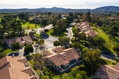 12754 Camino De La Breccia UNIT 54, San Diego, CA 92128 - MLS#: 190006607