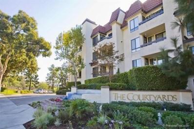 5805 Friars Rd UNIT 2106, San Diego, CA 92110 - MLS#: 190006801