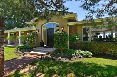 1055 Havenhurst Dr., La Jolla, CA 92037 - #: 190006927