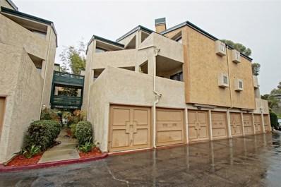 9729 Mesa Springs Way UNIT 191, San Diego, CA 92126 - MLS#: 190007006