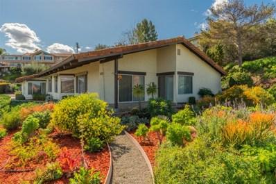 1350 Merritt Dr., El Cajon, CA 92020 - MLS#: 190007042