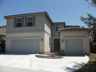 5345 Village Drive, Oceanside, CA 92057 - MLS#: 190007057