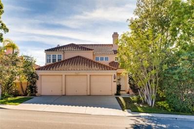 10662 Sunset Ridge Drive, San Diego, CA 92131 - #: 190007242