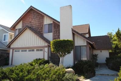 10750 Viacha Dr, San Diego, CA 92124 - #: 190007314