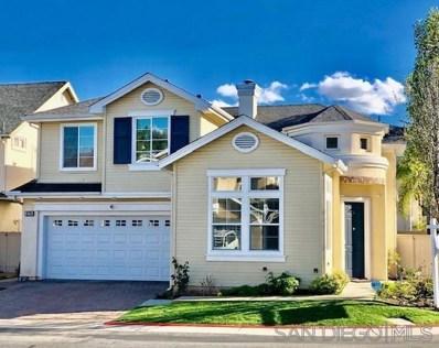 2736 W Canyon Ave, San Diego, CA 92123 - MLS#: 190007328