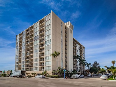 4944 Cass St UNIT 201, San Diego, CA 92109 - #: 190007412