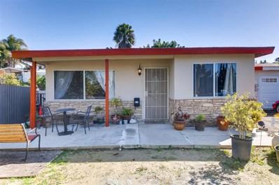 128 Las Flores Dr., San Marcos, CA 92069 - MLS#: 190007443
