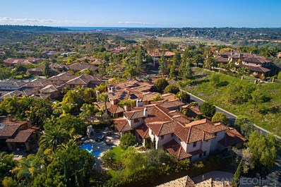 14155 Rancho Tierra Trl, San Diego, CA 92130 - MLS#: 190007449