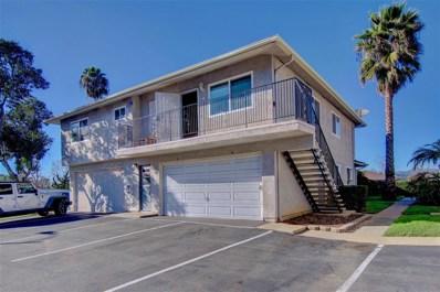 12141 Wintergreen Drive UNIT 4, Lakeside, CA 92040 - #: 190007496