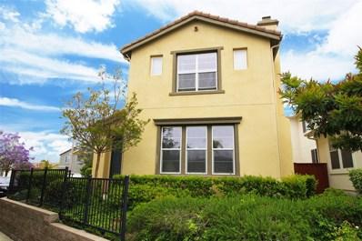 2259 Old Barn Lane, Chula Vista, CA 91915 - MLS#: 190007556