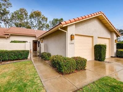 12888 Camino De La Breccia, San Diego, CA 92128 - MLS#: 190007582