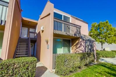 6333 Mount Ada Rd UNIT 296, San Diego, CA 92111 - #: 190007589