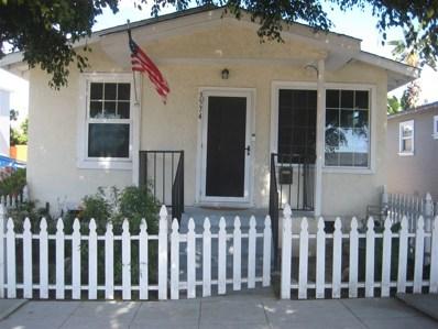 3574 Landis St., San Diego, CA 92104 - #: 190007602