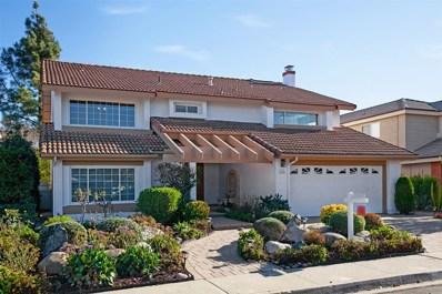 12441 Shropshire Ln, San Diego, CA 92128 - MLS#: 190007651
