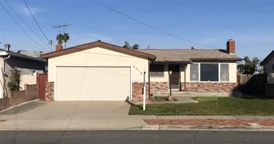 4018 Hatton St, San Diego, CA 92111 - #: 190007735