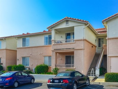 11442 Via Rancho San Diego UNIT 154, El Cajon, CA 92019 - #: 190007775