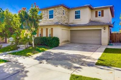 3443 Pleasant Vale Dr, Carlsbad, CA 92010 - MLS#: 190007807
