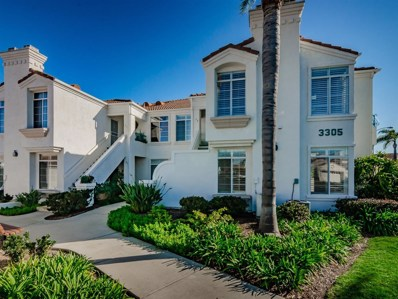 3305 Genoa Way UNIT 90, Oceanside, CA 92056 - MLS#: 190007855