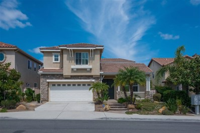 11748 Ashlock Way, San Diego, CA 92131 - MLS#: 190007856