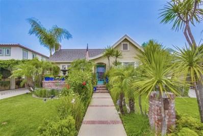 5012 Hawley Blvd, San Diego, CA 92116 - #: 190007858