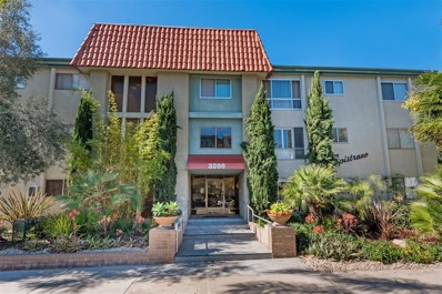 3266 1st Ave UNIT 27, San Diego, CA 92103 - #: 190007915