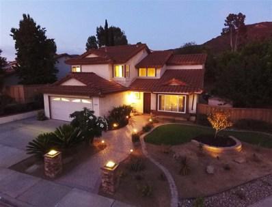 13005 Nightfall Terrace, San Diego, CA 92128 - #: 190007996
