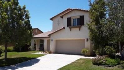 32711 Campo Drive, Temecula, CA 92592 - MLS#: 190008008