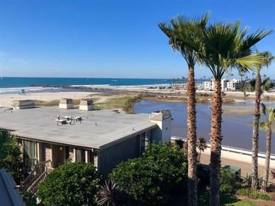 999 N Pacific UNIT G-216, Oceanside, CA 92054 - MLS#: 190008039