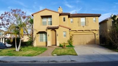 1571 Whisper Dr, Chula Vista, CA 91915 - MLS#: 190008053