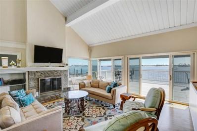 3708 Riviera Drive, San Diego, CA 92109 - MLS#: 190008057