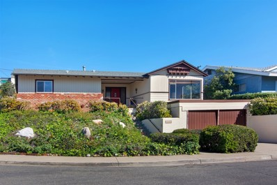 5341 Linda Way, La Jolla, CA 92037 - MLS#: 190008143