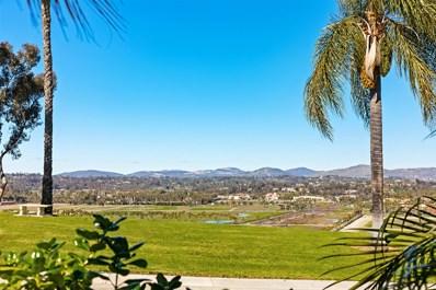 5355 Caminito Providencia, Rancho Santa Fe, CA 92067 - MLS#: 190008157